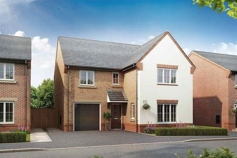 4 bedroom detached house for sale - The Evesham - Plot 10 at Hamlet Woods, Carr Lane L34