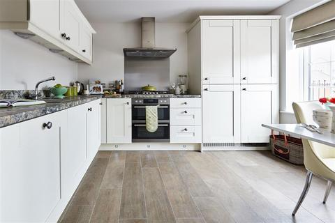 3 bedroom terraced house for sale - Plot 219- The Charlbury- Parcel M at Sherford, Hercules Road, Sherford PL9
