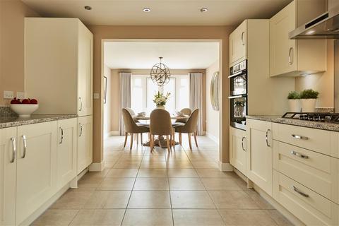 4 bedroom detached house for sale - The Marford - Plot 119 at Thornbury Green, Eynsham, Thornbury Green, Land off Thornbury Road OX29