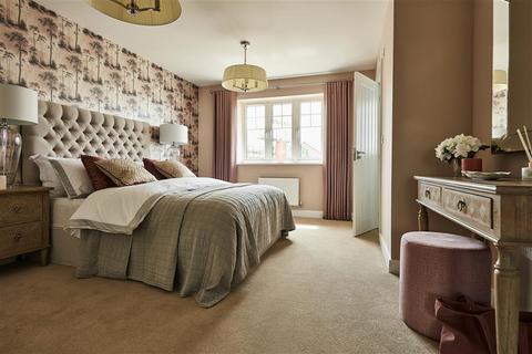 4 bedroom detached house for sale - The Marford - Plot 63 at Thornbury Green, Eynsham, Thornbury Green, Land off Thornbury Road OX29