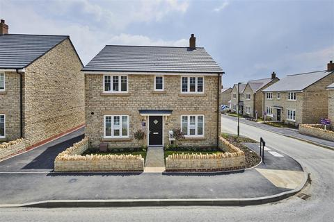 4 bedroom detached house for sale - Plot The Marford - 74, The Marford - Plot 74 at Thornbury Green, Eynsham, Thornbury Green, Land off Thornbury Road OX29