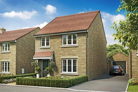 4 bedroom detached house for sale - The Midford - Plot 157 at Thornbury Green, Eynsham, Thornbury Green, Land off Thornbury Road OX29