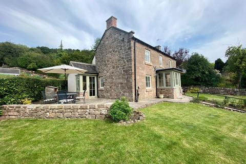 2 bedroom cottage for sale - Oakerthorpe Road, Bolehill, Matlock
