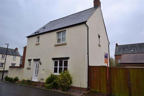 3 bedroom detached house to rent - Hardwicke