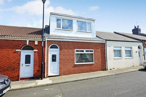 3 bedroom cottage for sale - St. Cuthberts Terrace, Millfield, Sunderland