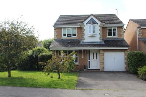 4 bedroom detached house for sale - Richardson Fields, Barnard Castle