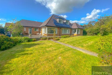 4 bedroom detached house for sale - Brynhafod, Cardigan