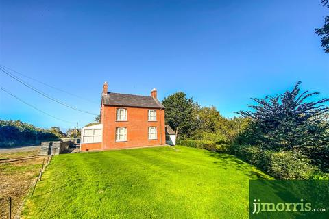 3 bedroom detached house for sale - Fishguard Road, Cardigan