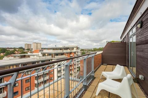 3 bedroom penthouse to rent - King Edwards Wharf, Sheepcote Street