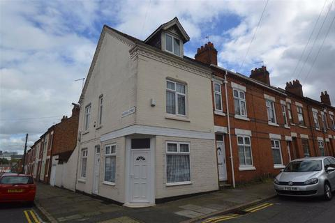 2 bedroom end of terrace house for sale - Vaughan Street, Off Fosse Road North