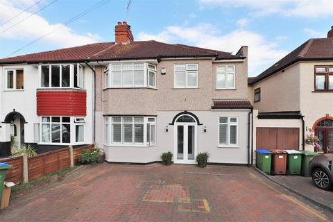4 bedroom semi-detached house for sale - Oakwood Drive, Bexleyheath