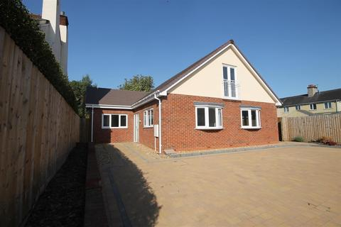 4 bedroom detached bungalow for sale - Mill Lane, Willenhall