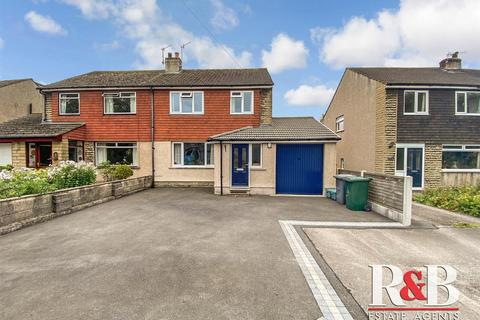 3 bedroom semi-detached house for sale - Hornby Road, Caton, Lancaster