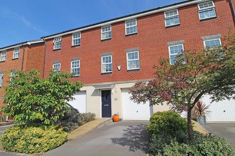 3 bedroom townhouse for sale - The Avenue, Harrogate