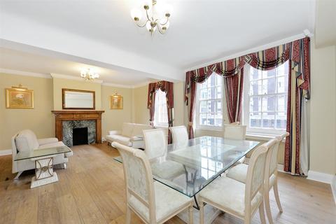 3 bedroom flat to rent - 15 Portman Square,  Marylebone W1H