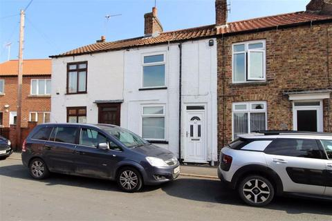 2 bedroom terraced house for sale - Eastgate South, Driffield, East Yorkshire