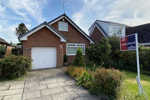 3 bedroom detached bungalow for sale - Manifold Drive, High Lane, Stockport, Cheshire