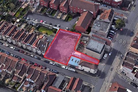 Land for sale - Argus Road, Bedminster, Bristol