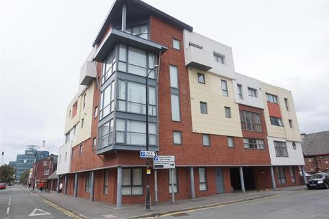 1 bedroom apartment for sale - Pyramid Court, Winmarleigh Street, Warrington