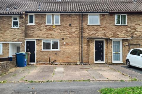 3 bedroom terraced house for sale - John Amery Drive, Stafford, ST17 9PG