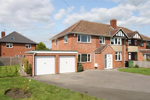 4 bedroom semi-detached house for sale - Chandag Road, Keynsham, Bristol