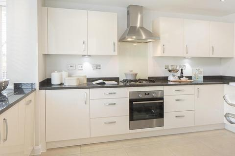 2 bedroom terraced house for sale - Plot 104, Washington at Canford Paddock, Magna Road, Canford BH11