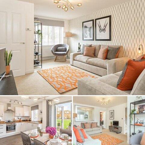 3 bedroom semi-detached house for sale - Plot 27, Maidstone at Blackberry Park, Park Lane, Coalpit Heath, BRISTOL BS36