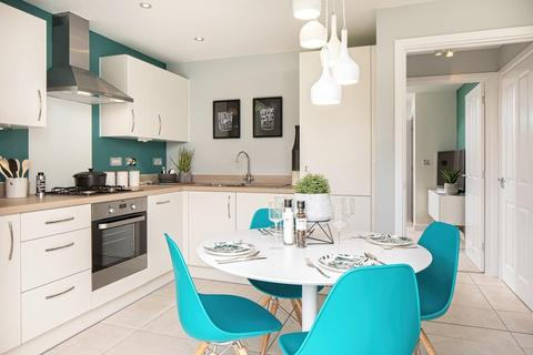 2 bedroom semi-detached house for sale - Plot 60, Roseberry at Chapel Gate, Upper Chapel, Launceston, LAUNCESTON PL15