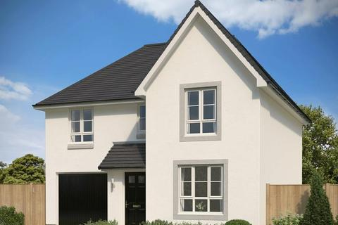 4 bedroom detached house for sale - Plot 199, Dunbar at Ness Castle, 1 Mey Avenue, Inverness, INVERNESS IV2