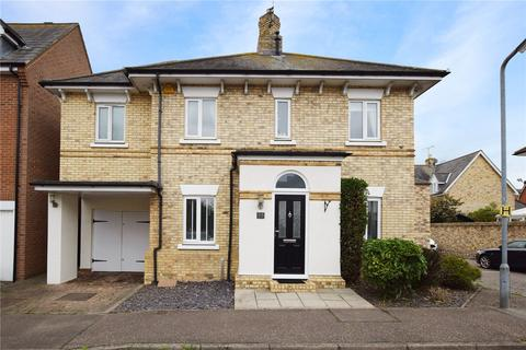 4 bedroom detached house for sale - Shirebourn Vale, South Woodham Ferrers, Chelmsford, Essex, CM3