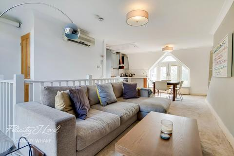 1 bedroom apartment for sale - Manchester Road, London