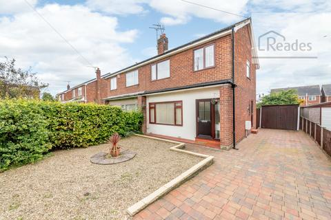 3 bedroom semi-detached house for sale - Pemba Drive, Buckley CH7 2