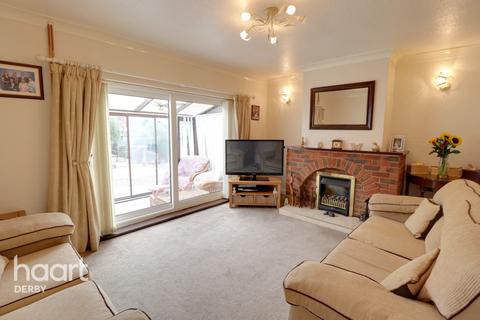 3 bedroom terraced house for sale - Oaklands Avenue, Littleover