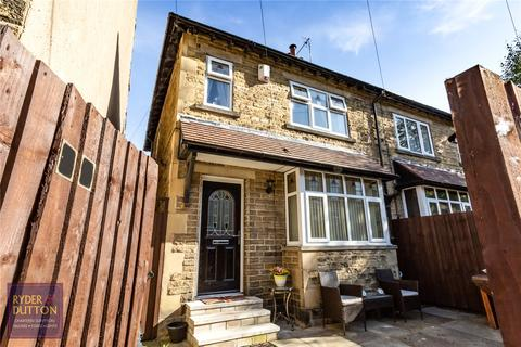 2 bedroom semi-detached house for sale - Langdale Street, Elland, West Yorkshire, HX5