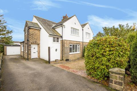 3 bedroom semi-detached house for sale - St. Johns Drive, Yeadon, Leeds, LS19 7NB