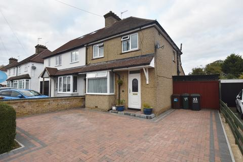 3 bedroom semi-detached house for sale - Langley Road, Abbots Langley, WD5