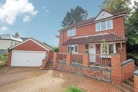 4 bedroom detached house for sale - Mill Rise, South Gosforth, Newcastle upon Tyne, Tyne and Wear, NE3 1QY