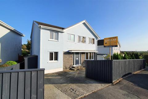 4 bedroom detached house for sale - Style Park, Haverfordwest