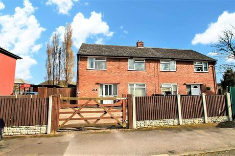 3 bedroom semi-detached house for sale - Gopher Road, Newark