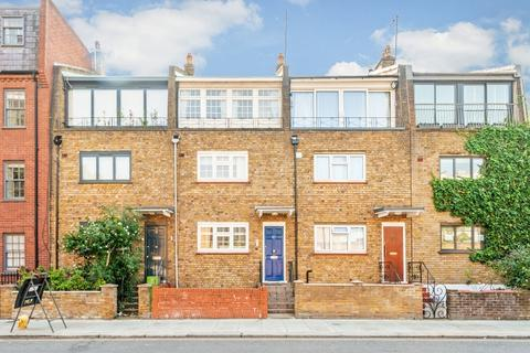 2 bedroom maisonette to rent - Moscow Road London W2