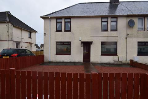 2 bedroom ground floor flat to rent - Brewlands Street, Galston KA4