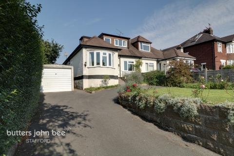 3 bedroom semi-detached bungalow for sale - Baswich Crest, Stafford