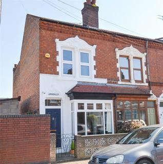 2 bedroom end of terrace house for sale - Fashoda Road, Selly Park, Birmingham, B29