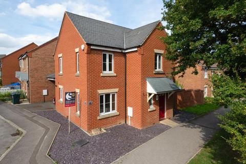 4 bedroom detached house for sale - Swaffer Way, Singleton, Ashford, TN23