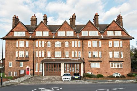 2 bedroom flat for sale - Eaglesfield Road London SE18