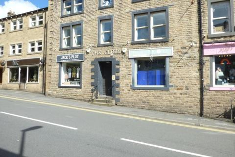 Mixed use to rent - 74 High Street, Uppermill, Oldham OL3