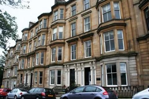 1 bedroom flat to rent - Park Quadrant, Park District, Glasgow, G3 6BS