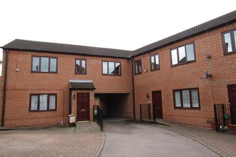 2 bedroom flat to rent - Cecil Court, Gainsborough, Lincolnshire, DN21 2QG