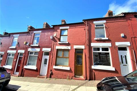 2 bedroom terraced house for sale - Netherby Street, Dingle, L8
