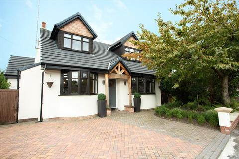 4 bedroom detached house for sale - Elm Crescent, Worsley, Manchester, Greater Manchester, M28